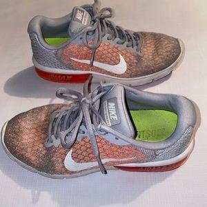 Women's Nike Air Max Shoes